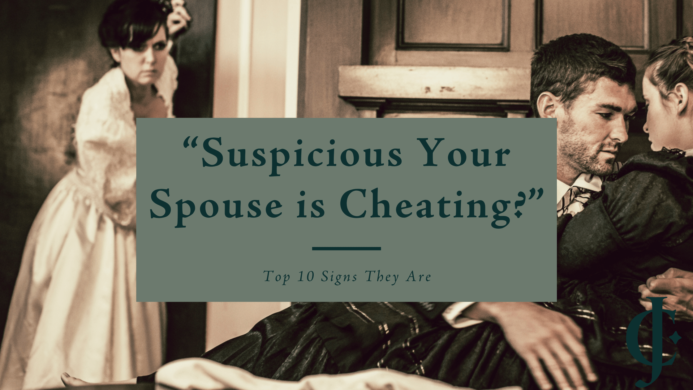 Signs ur wife is cheating